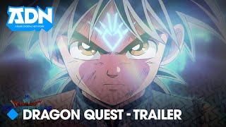 vidéo Dragon Quest: The Adventure of Dai - Bande annonce