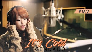 SONG JIEUN - It's Cold (추워요) [Instrumental] (Take Care Of Us, Capitain OST)