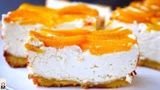 Творожный Торт | Очень НЕЖНЫЙ Тает во Рту