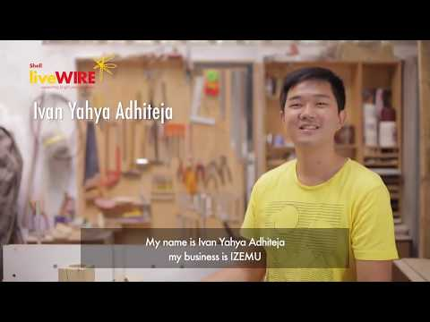 Shell LiveWIRE Indonesia