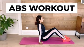 SPORT WITH NK - ABS WORKOUT (NK - PELIGROSO)