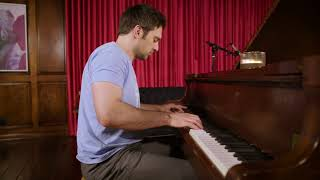 A Dream Is A Wish Your Heart Makes - Scott Bradlee, Solo Piano (Disney)