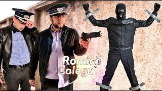 ROMICĂ COLEGU : SUB ACOPERIRE #3Chestii