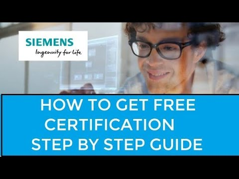 Free Online Siemens Automation Training - YouTube