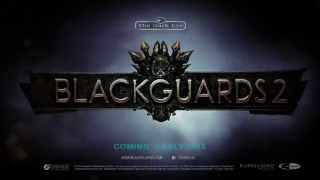 Blackguards 2 STEAM cd-key GLOBAL