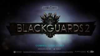 Minisatura de vídeo nº 1 de  Blackguards 2
