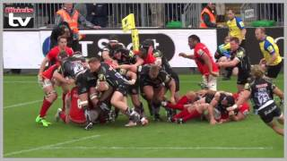 Exeter Chiefs Official 05/23/2017