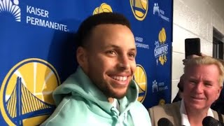 Steph Curry Happy For Klay Thompson, Will Break It Himself And Have Record Back!