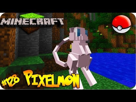 Minecraft Walkthrough - Pixelmon! Pokemon Mod! Ep # 126