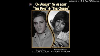 You'll Never Walk Alone - Aretha Franklin - Elvis Presley