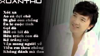 Album Dương Ngọc Thái Chọn Lọc  Vol1