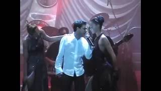 Zezé Di Camargo e Luciano ● Amor Selvagem ● SHOW AO VIVO 202