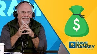 Do You Deserve To Be Rich? - Dave Ramsey Rant