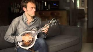 <b>Chris Thile</b>  Bach Sonata No 1 In G Minor BWV 1001 Complete