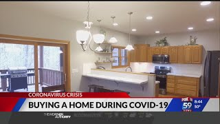 Tips On Buying, Selling Home During Pandemic