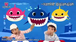 Baby shark (Traducido al español) :vvvvvv