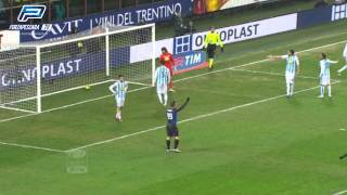 preview picture of video 'INTER - PESCARA 2:0'