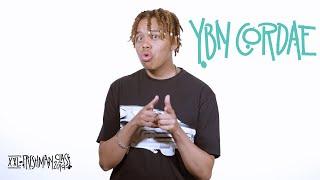 YBN Cordae's 2019 XXL Freshman Interview