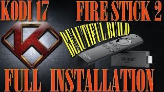 JAILBREAK KODI 17 ON THE AMAZON FIRE TV STICK UNLOCK📢