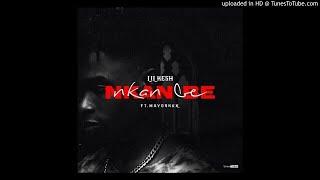 Lil Kesh – Nkan Be ft. Mayorkun (Audio)