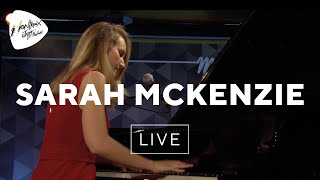 Sarah McKenzie   Montreux Jazz Festival 2017