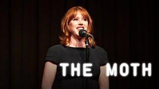 The Moth Presents: Molly Ringwald