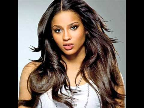 Ciara Feat. Missy Elliot - 1,2 Step.wmv Mp3