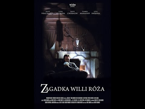Zagadka willi Róża youtube