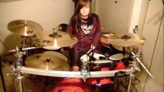 Top Of The World - The Juliana Theory ( Drum Cover )