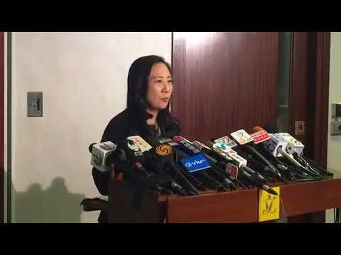 葛珮帆直播:回應政府刊憲男士侍產假增至5天
