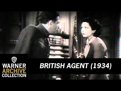± Free Watch British Agent