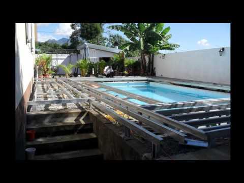 comment poser du carrelage autour d 39 une piscine la. Black Bedroom Furniture Sets. Home Design Ideas