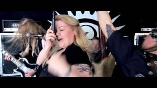 Lullacry - Hell On High Heels - feat. Tanya Kemppainen