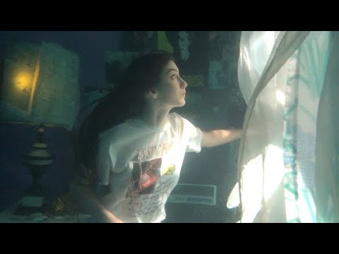 The Making Of: Weyes Blood's Underwater 'Titanic Rising' Album Cover