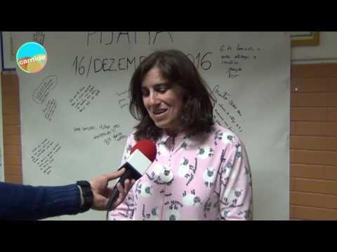 Ep. 349 - Despedida de 2016 nas Escolas de Carnide com Festa do Pijama