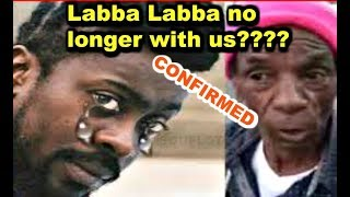 Breaking News Labba Labba b0dy found Confirmed ?