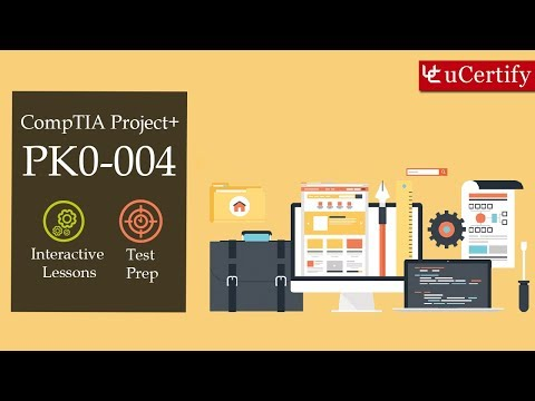PK0-004 : CompTIA Project+® Study Guide Second Edition (Exam ...