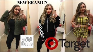 NEW TARGET BRAND! WILD FABLE INSIDE THE DRESSING ROOM PLUS SIZE