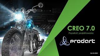 Nowości w Creo 7.0
