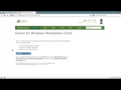 """How to Make """"Games for Windows LIVE"""" Games Playable on Windows 10 Chris Hoffman @chrisbhoffman Updated July 5, 2017, 6:16pm EDT Many old PC games seem to work fine on Windows 10, but games using Microsoft's failed Games for Windows LIVE (GFWL) platform are an exception."""