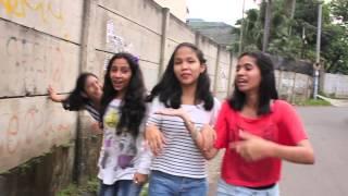 Yang Penting Hepi - Jamal Mirdad (Music Video)
