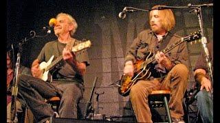 J.J. Cale - Tom Petty - Mike Campbell - Since you said goodbye - Santa Mónica, CA 2009