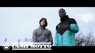 CHIPMUNK X STORMZY   HEAR DIS (MUSIC VIDEO)