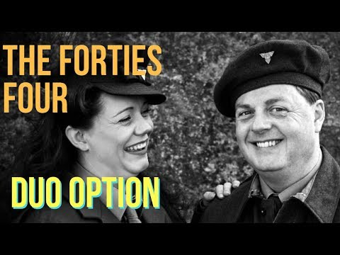 The Forties Four Video