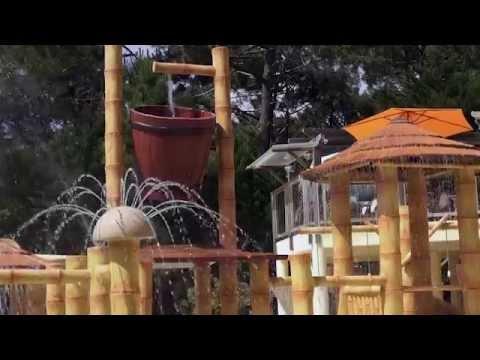 Camping & Spa Airotel l'Océan **** - Vidéo officielle
