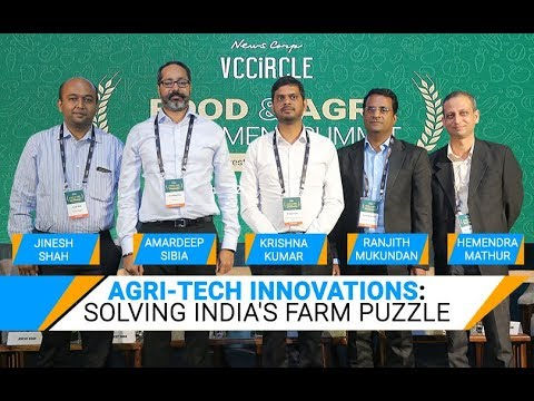 How IoT and other technologies can help cut costs, boost yields in farm sector
