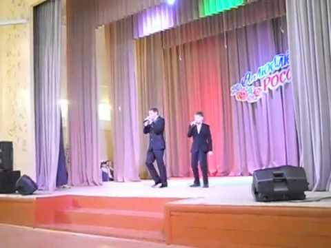 , title : 'ПЕСНЮ 'ПУТИН МОЛОДЕЦ' ДЛЯ ЕВРОВИДЕНИЯ 2015 ПОЮТ ПАПА И СЫН!!!'