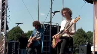 "Lost Leaders ""I'm Gonna Win"" - Live from the 2015 Pleasantville Music Festival"