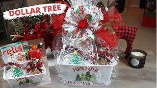 Dollar Tree DIY Christmas Gift