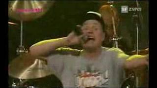 Dog Eat Dog - Isms - Rocksound Festival '07